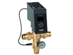 Miscelatore elettronico ibrido6000 LEGIOMIX® 2.0 - CALEFFI