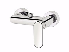 - 2 hole single handle shower mixer SMILE 64 - 6454060 - Fir Italia