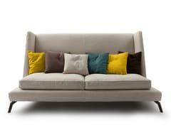 - High-back fabric sofa 680 CLASS | High-back sofa - Vibieffe