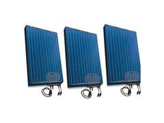 Kit per impianto fotovoltaico780 WATT KIT C/W 3 PANELS-3 MICRO - GARO ELECTRIC