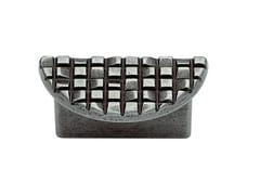 Maniglia per mobili in Zamak8 1039 | Maniglia per mobili - CITTERIO GIULIO