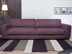 - 2 seater fabric sofa 800 FASHION | Upholstered sofa - Vibieffe
