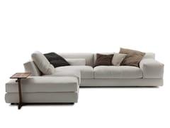 - Sectional fabric sofa 835 EVOSUITE | Sectional sofa - Vibieffe