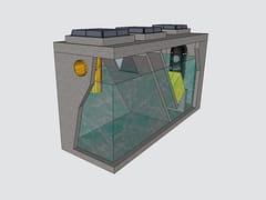 Impianto di separazione idrocarburi85D - BETONCABLO