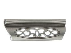Maniglia per mobili in Zamak9 1340 | Maniglia per mobili - CITTERIO GIULIO
