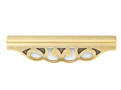 Maniglia per mobili in Zamak9 1354 | Maniglia per mobili - CITTERIO GIULIO