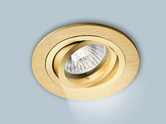 - Adjustable spotlight for false ceiling 9086 - NOBILE ITALIA