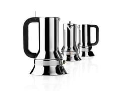Caffettiera in acciaio inox9090 | Caffettiera - ALESSI