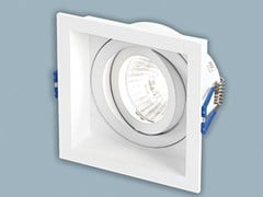 - Adjustable spotlight for false ceiling 9112 - NOBILE ITALIA