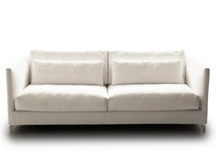 - 2 seater fabric sofa 930 ZONE SLIM XL | Upholstered sofa - Vibieffe
