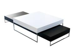 - Coffee table 9500 - 27, 28 | Low coffee table - Vibieffe