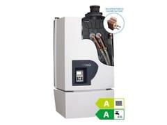 Caldaia a condensazioneA Serie Eco - ATAG ITALIA