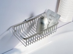 - Wall-mounted metal Soap dish A0453H-AV051A | Soap dish - INDA®