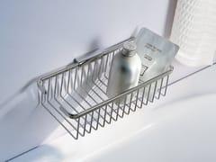 - Portasapone a muro in metallo A0453H-AV051A | Portasapone - INDA®