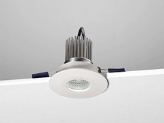 - LED recessed spotlight A11IP - NOBILE ITALIA
