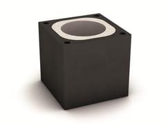 Camera di raccolta e taglio termico monoblocco per caminoABSOLUT | Camera di raccolta - SCHIEDEL
