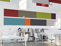 - Decorative acoustical panels ADDENDA | Decorative acoustical panels - MANADE