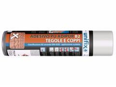 - Polyurethane foam for roofs ADIPUR - FOR DISPENSING GUN - Unifix SWG