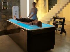 Lettino per massaggi ad acquaAEMOTIO BASIC - LEMI GROUP