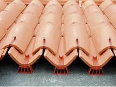 Sistema per tetto ventilatoAERcoppo® - AERTETTO