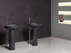Lavabo freestanding in marmoAGO 85 | Lavabo in marmo - ANTONIO LUPI DESIGN®
