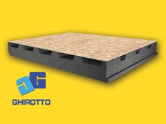 - Ventilated roof system AIRVENT BD GRAFITE | Ventilated roof system - GHIROTTO TECNO INSULATION