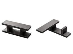 Miscelatore per lavabo da piano monocomandoAK/25 | Miscelatore per lavabo - ABOUTWATER