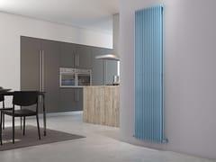 - Wall-mounted carbon steel radiator ALICE TANDEM VT - CORDIVARI