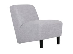 - Upholstered fabric armchair ALLAN | Armchair - SITS