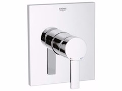 - Single handle shower mixer ALLURE | 1 hole shower mixer - Grohe