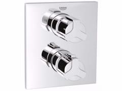 - Miscelatore termostatico per doccia a 2 fori ALLURE | Miscelatore termostatico per doccia con deviatore - Grohe