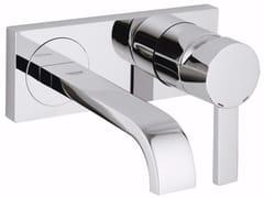 - Miscelatore per lavabo a 2 fori monocomando ALLURE 19309000 | Miscelatore per lavabo a muro - Grohe