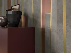 Pavimento/rivestimento in gres porcellanatoALPES WIDE - ABK INDUSTRIE CERAMICHE