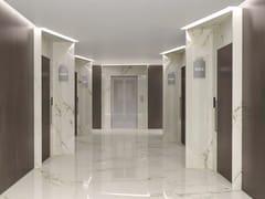 - Pavimento/rivestimento effetto marmo ALPS HEART | Pavimento/rivestimento - FMG Fabbrica Marmi e Graniti