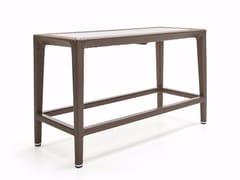 - Rectangular high table ALTEA | High table - Varaschin