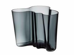 - Stained glass vase ALVAR AALTO | Stained glass vase - iittala