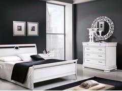 - Solid wood dresser AMALFI | Lacquered dresser - Arvestyle