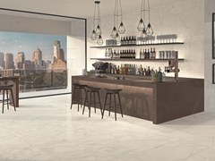 - Wall/floor tiles with marble effect ARABESCATO LIGHT - FMG Fabbrica Marmi e Graniti