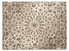 - Patterned rug ARABIA - Calligaris