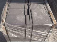 Pavimento/rivestimento in pietra naturaleARDESIA - LONGOBARDI PORFIDI