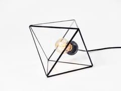 Lampada da tavolo in vetroARIA | Lampada da tavolo in vetro - BIGDESIGN