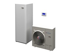 Pompa di caloreARIANEXT COMPACT - CHAFFOTEAUX