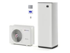 Pompa di caloreARIANEXT COMPACT M LINK - CHAFFOTEAUX