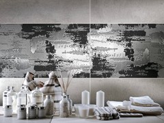 - Ceramic wall tiles CONCRETE ART - CERAMICHE BRENNERO