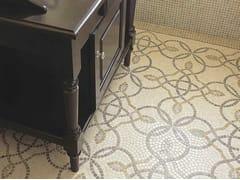 - Marble mosaic ARTISTIC CLASSIC - LIBERTY - Lithos Mosaico Italia - Lithos