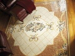 - Marble mosaic ARTISTIC CLASSIC - ORLEANS - Lithos Mosaico Italia - Lithos