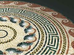 - Marble mosaic ARTISTIC CLASSIC - ZEUS - Lithos Mosaico Italia - Lithos