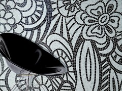 - Marble mosaic ARTISTIC CONTEMPORARY - DREAMS - Lithos Mosaico Italia - Lithos