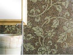 - Marble mosaic ARTISTIC CONTEMPORARY - GLAMOUR - Lithos Mosaico Italia - Lithos