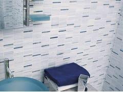 - Marble mosaic ARTISTIC CONTEMPORARY - STICK - Lithos Mosaico Italia - Lithos